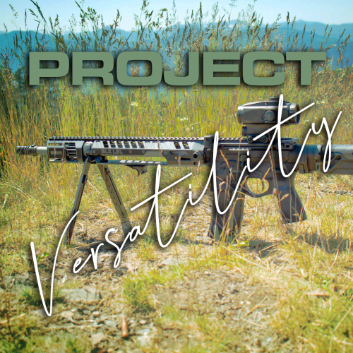 Project Versatility