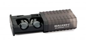 Walker's SILENCER IN THE EAR PAIR RECHARGEABLE Hearing Protection