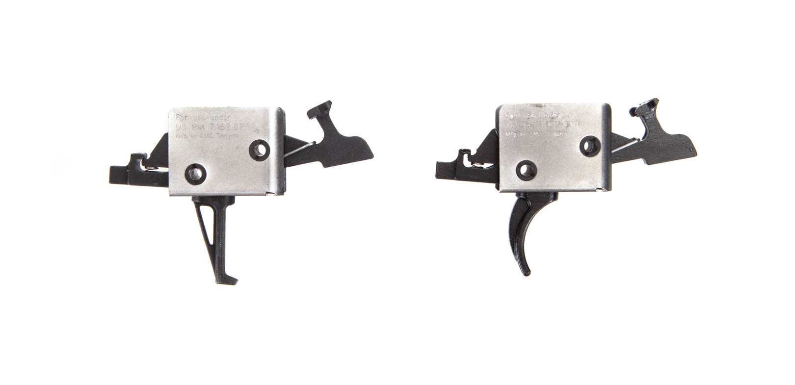 CMC Triggers AR-15 / AR-10 Single Stage Drop-in Trigger - 3 - 3.5 lbs